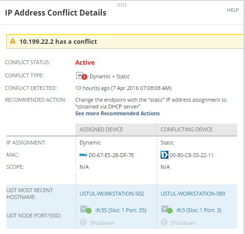 Error Windows Have Detected An Ip Address Conflict – Quick fixes