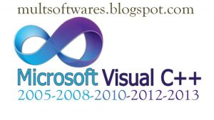 Download and install Microsoft Visual C ++ 2013