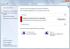Error 5 access denied - Few Solutions To Your Problem