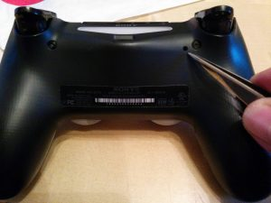 Fixes for the PS4 controller not charging problem