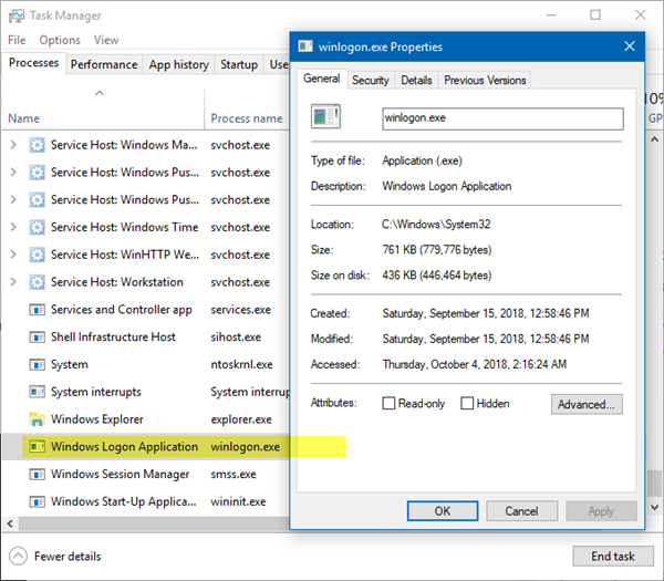 Tips for Deleting Winlogon.exe – Complete Deletion Guide