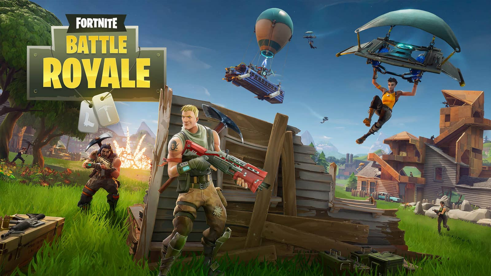 Quick Fixes For Fortnite Anti Cheat Error Code 20006