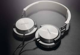 Philips SHL 3000WT/00 Headphone