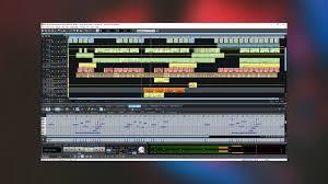 Recording-Daw