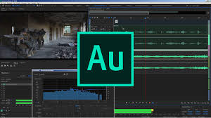 Adobe audition-music-recorder