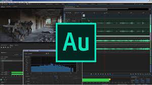 Adobe audition-music-recorder