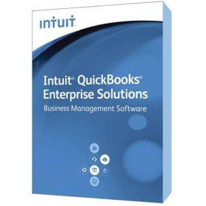 Quickbooks Enterprise Solutions Review