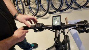 Electric Bike Error Codes