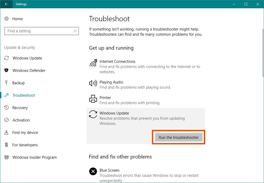 How to Fix Error Code 0x80070490 - Four Methods